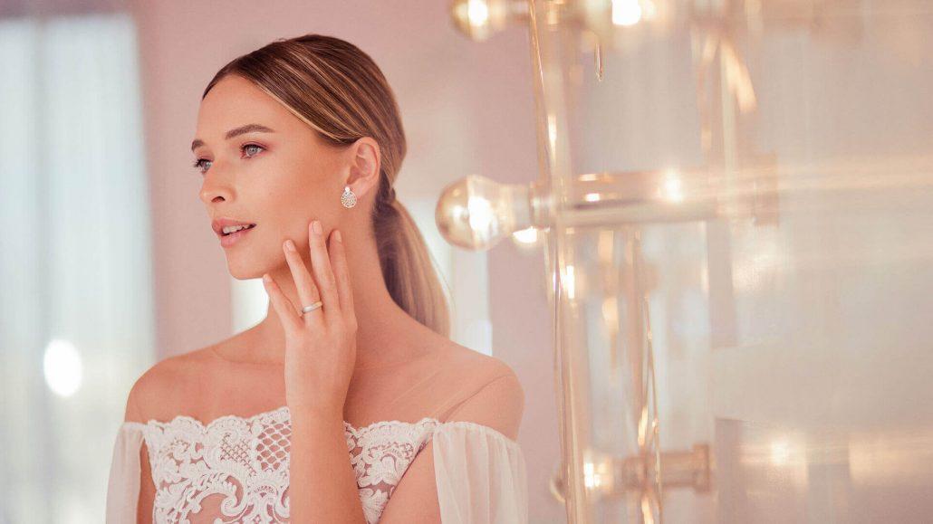 Cand si cum ne alegem bijuteriile pentru nunta