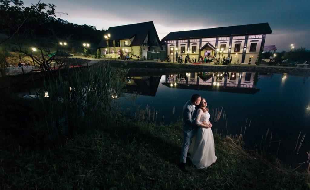 Locatii pentru nunta Cluj