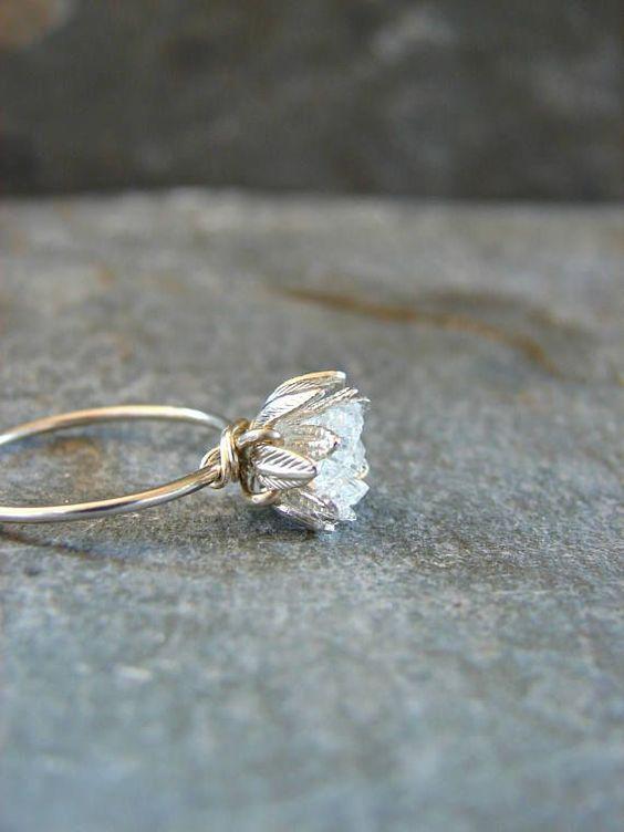 Ce să eviți când alegi inelul de logodnă Pinterest