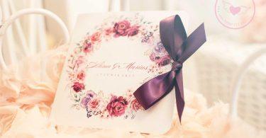 Ce trebuie sa transmita o invitatie de nunta
