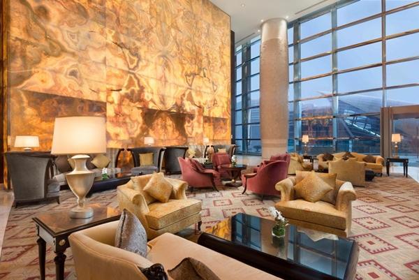 Top hoteluri pentru luna de miere din Dubai