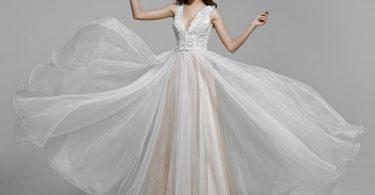Cum iti alegi rochia de mireasa în functie de zodie