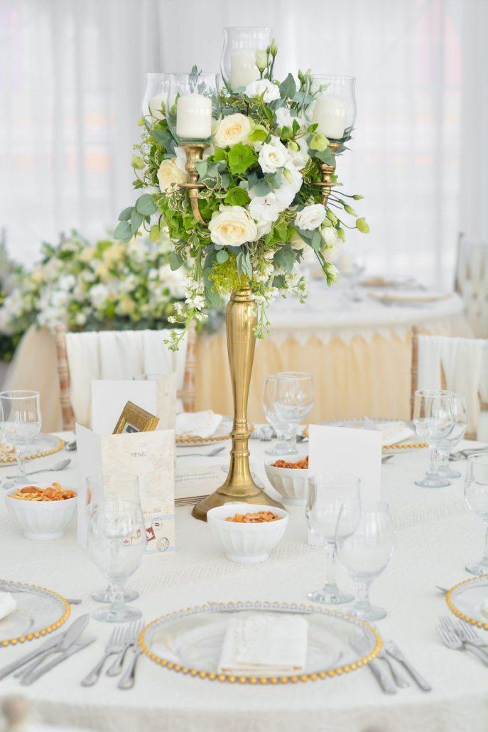 Detaliile care iti vor cuceri invitatii la nunta