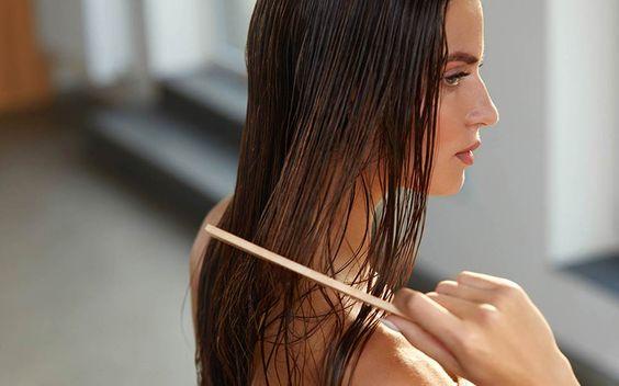 Obiceiuri care îngrașă părul