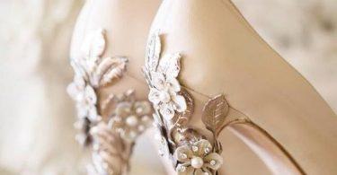 Greșeli în alegerea pantofilor de mireasă
