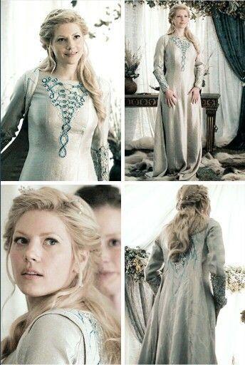 rochii de mireasă din seriale