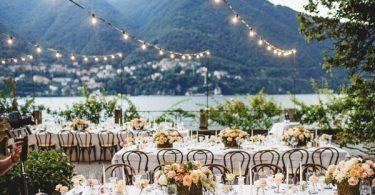 Locatii pentru nunta pe malul lacului din Iasi