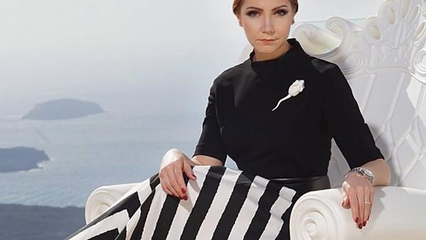 Rochii de mireasa de la brandul Natalia Vasiliev