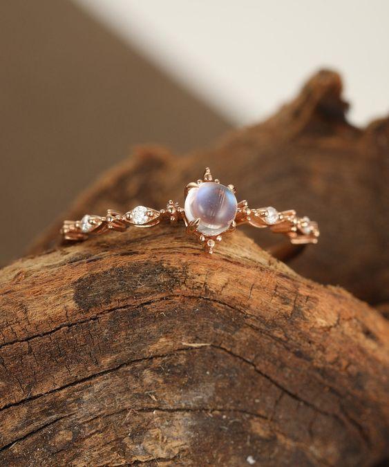 Greșeli în alegerea inelului de logodnă