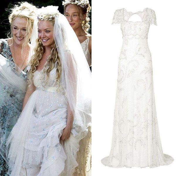 Nuntă cu tematica Mamma Mia