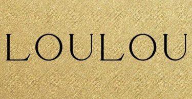 Rochii de mireasa Loulou Brand Bucuresti