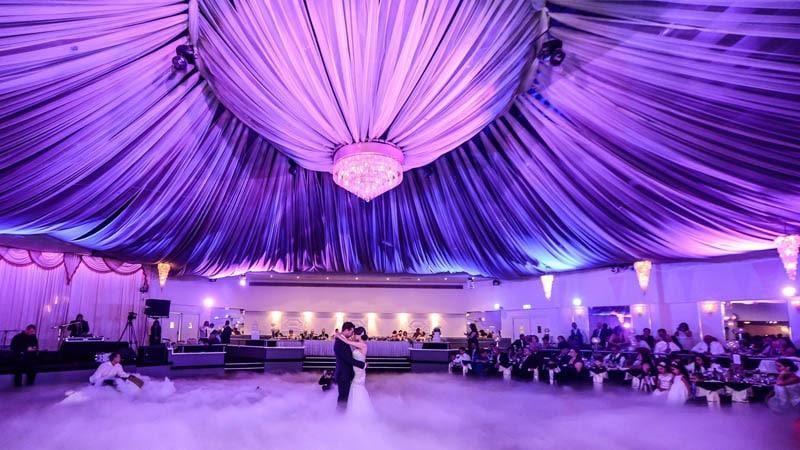 Cateva locatii frumoase pentru nunta din Australia