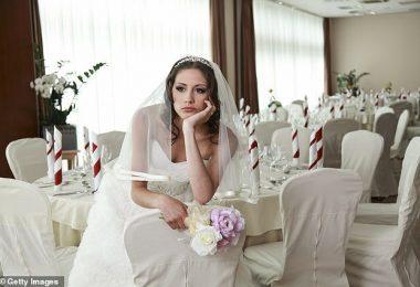 Ce probleme poti intampina in ziua nuntii