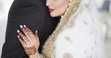 rochiile de mireasă musulmane