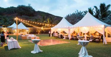 Idei pentru o nuntă de vară
