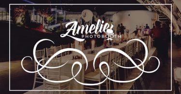 Cabina Foto Amelie