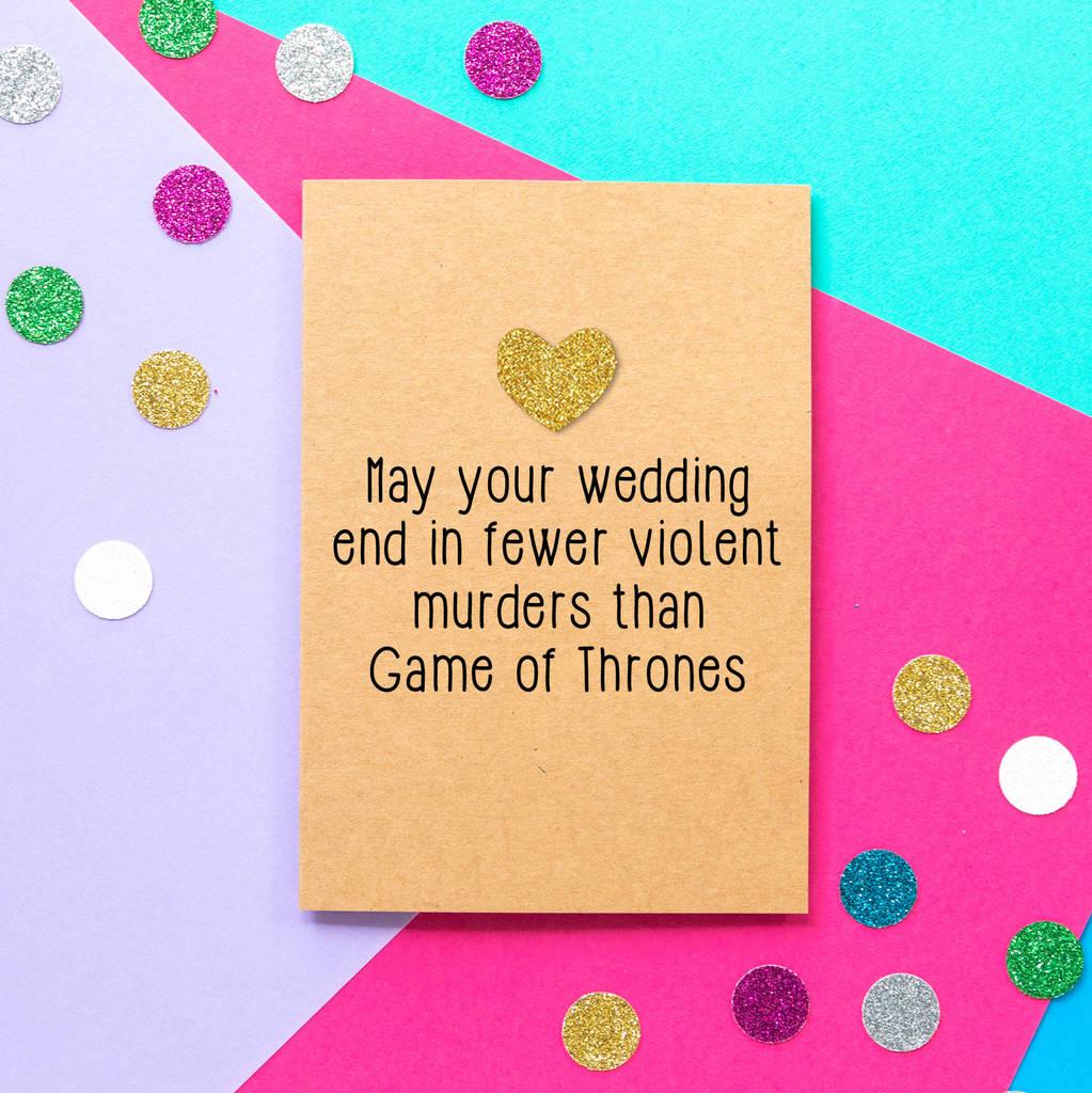 Nuntă cu tematica Game of Thrones