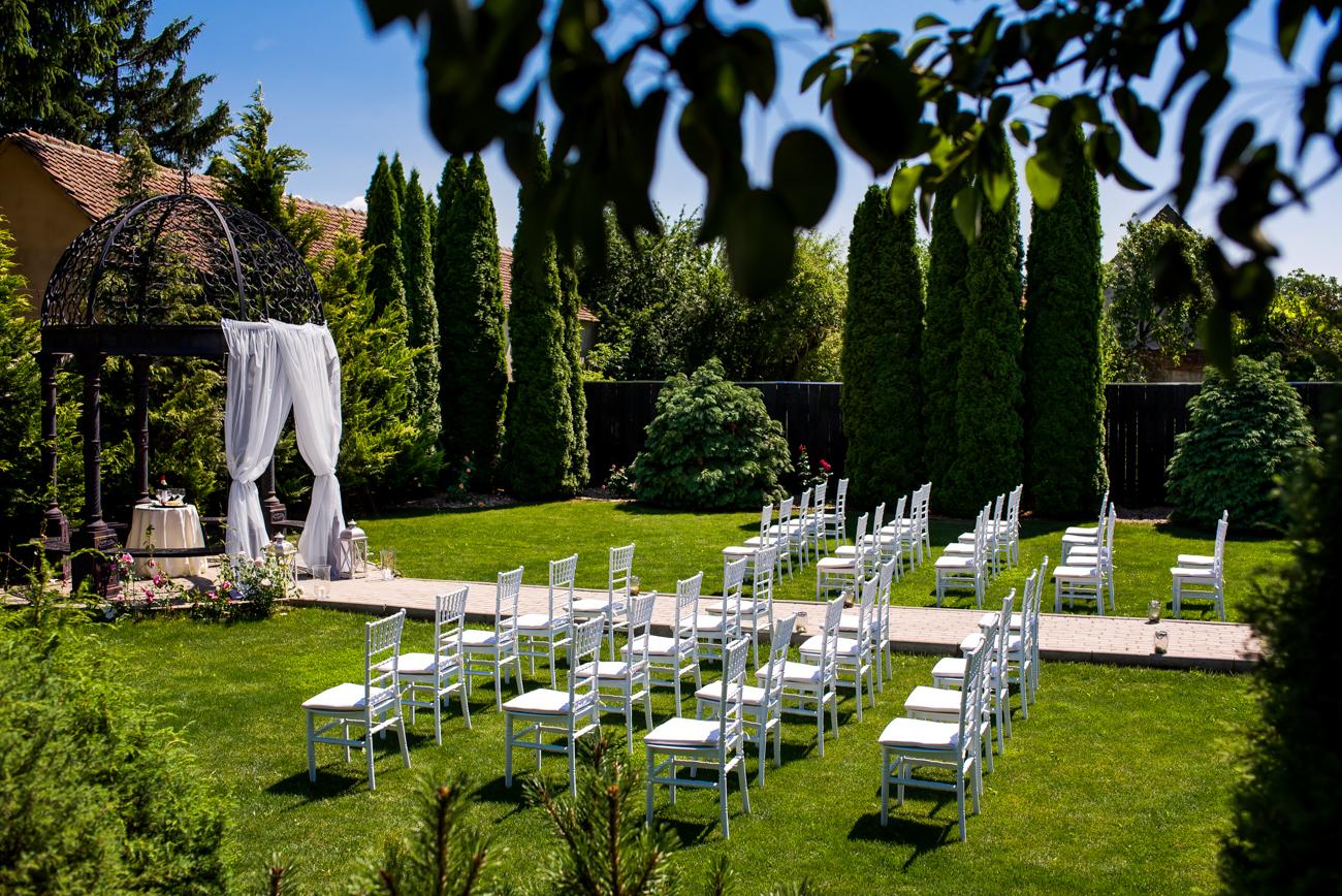 Locatii pentru nunta superbe Brasov