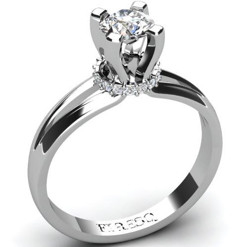 Cum poti afla masura inelului de logodna