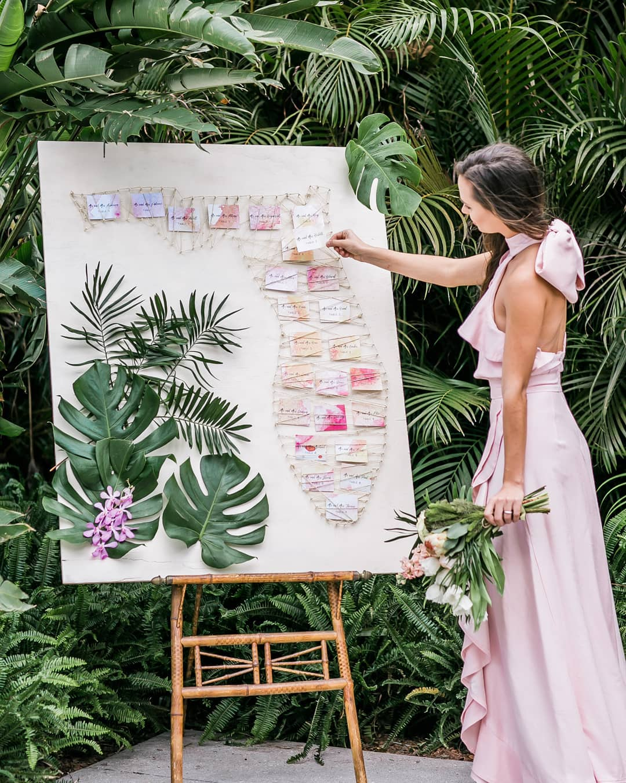 fixthefoto.com Cele mai instagramabile decoruri de nunta
