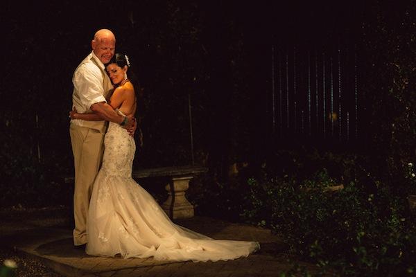 Nuntă cu tematica Visul unei nopți de vară