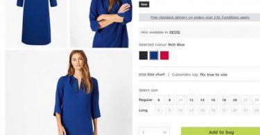 Colectia de haine pentru femei Meghan Markle