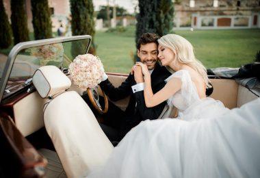 Nunta Andreea Balan