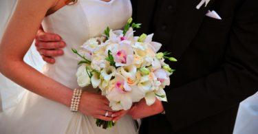 Buchet de mireasa pentru o nunta de iarna