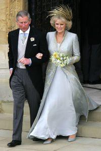 Rochii purtate de catre miresele regale III