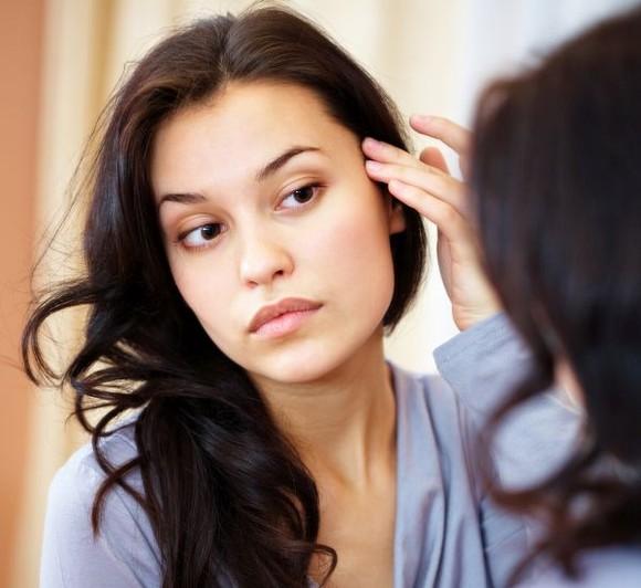 Cauzele aparitiei petelor maronii de pe fata