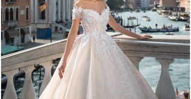 Ce alegi sa faci cu rochia de mireasa dupa nunta?