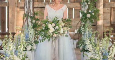 Ce este si cum organizezi o nunta cu tema rustica