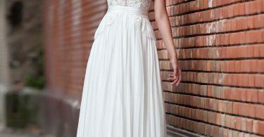Ce rochie de mireasa sa alegi pe timp de vara