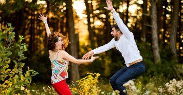 Ce sa ii spui sotului tau pentru consolidarea relatiei