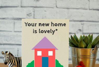 Cele mai amuzante idei de cadouri de casa noua