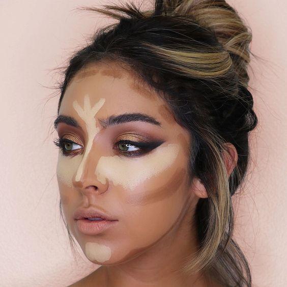 Produse de make-up nefolositoare