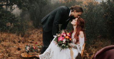 Cum decorezi nunta în toamna anului 2019