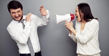 Cum gestionezi o disputa cu partenerul tau dupa casatorie