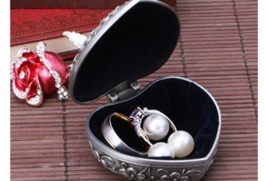 Cum porti un inel de logodna langa verigheta dupa nunta