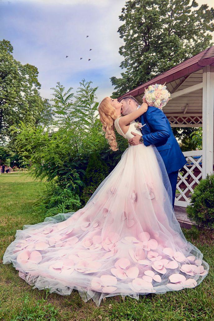 Cum sa reduci bugetul alocat pentru nunta