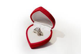 Cum calatoresti cu inelul de logodna pastrand surpriza