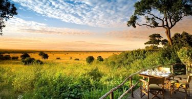 Motive sa alegi Africa pentru luna de miere