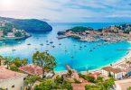 Palma de Mallorca pentru luna de miere perfecta