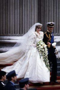 Rochii purtate de catre miresele regale partea II