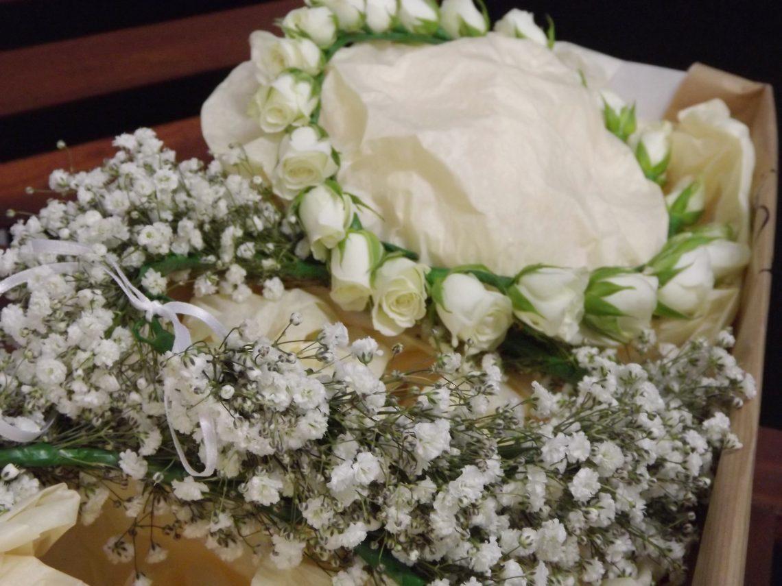 Rolul florilor pentru crearea nuntii perfecte