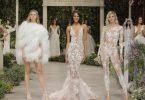 Tendintele rochiilor de mireasa pentru toamna anului 2019