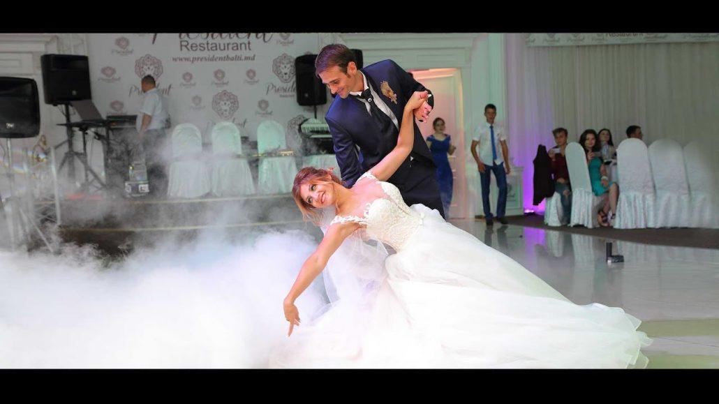 Nunta de nunta straina)
