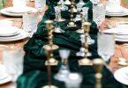 Trenduri culori pentru o nunta în toamna anului 2019