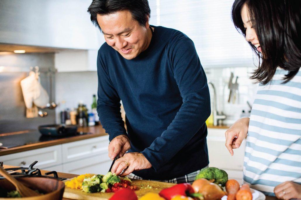 Modalitatile care te ajuta sa ai o sotie fericita