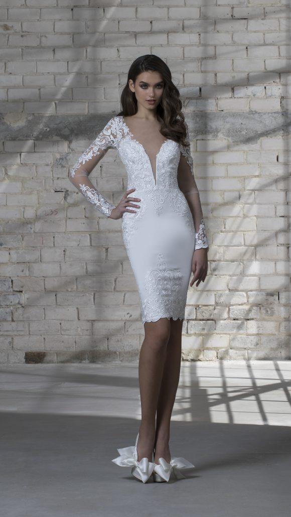 Zodia și rochia de mireasă